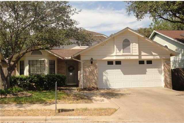 $300,000 - 3Br/2Ba -  for Sale in Village At Walnut Creek, Austin