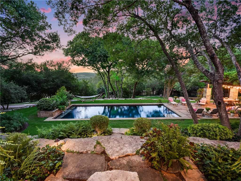 $2,995,000 - 7Br/8Ba -  for Sale in Bridgeview Terrace, Austin
