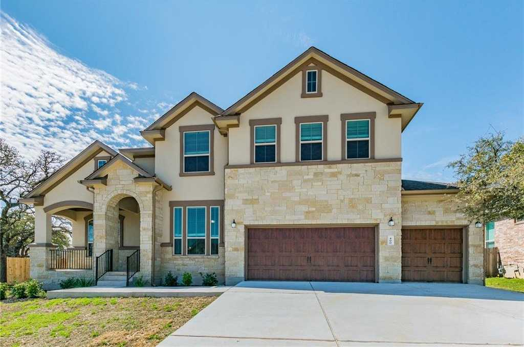 $458,709 - 4Br/4Ba -  for Sale in Arrowhead Ranch Ph 1, Dripping Springs