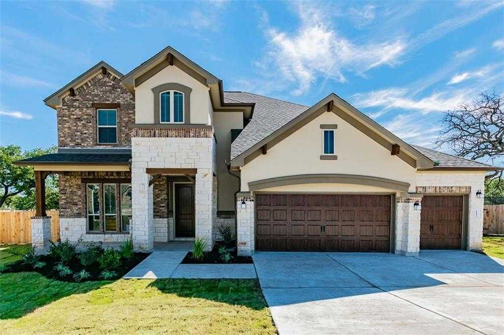 $520,980 - 5Br/5Ba -  for Sale in Arrowhead Ranch, Dripping Springs