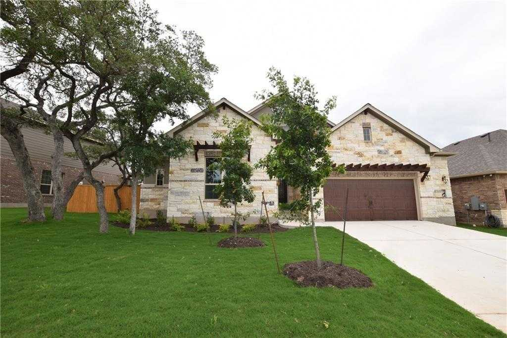 $494,444 - 4Br/4Ba -  for Sale in Highlands At Mayfield Ranch, Round Rock