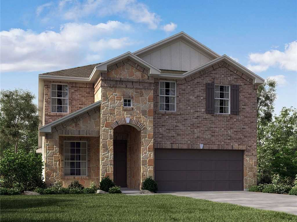 $387,593 - 4Br/4Ba -  for Sale in Northfield, Round Rock