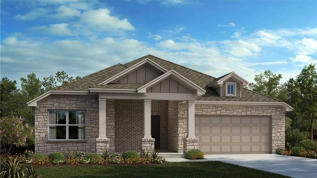 $414,990 - 4Br/3Ba -  for Sale in Caliterra, Dripping Springs