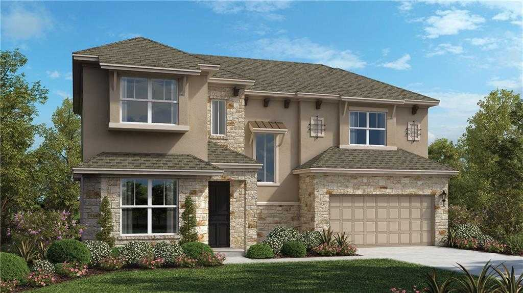 $459,990 - 4Br/4Ba -  for Sale in Caliterra, Dripping Springs