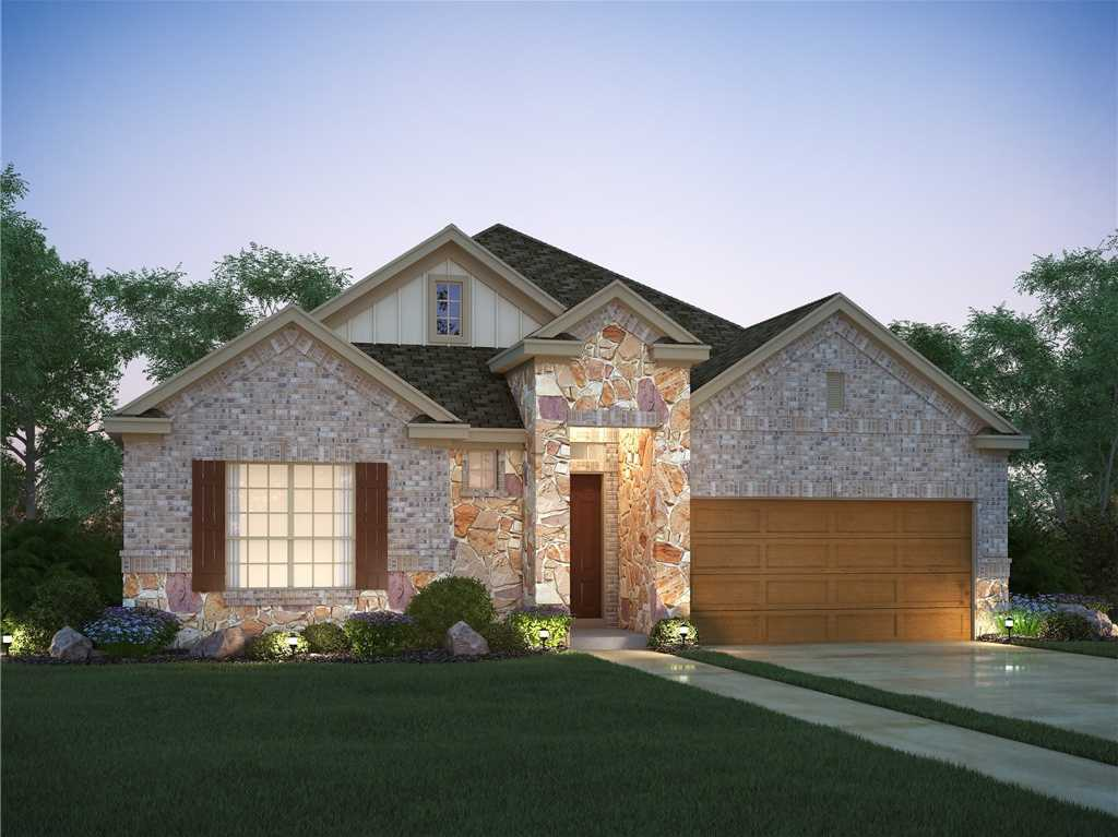 $379,911 - 3Br/2Ba -  for Sale in Arrowhead Ranch Ph 1, Dripping Springs