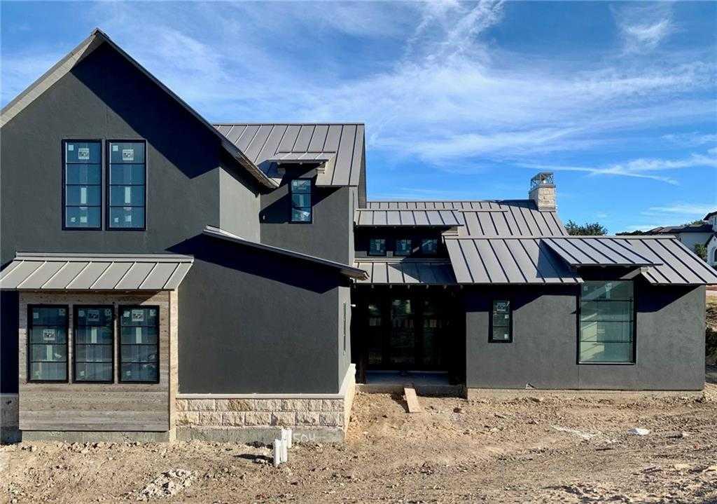 $980,000 - 4Br/5Ba -  for Sale in Serene Hills Ph 3wa & Rep, Lakeway