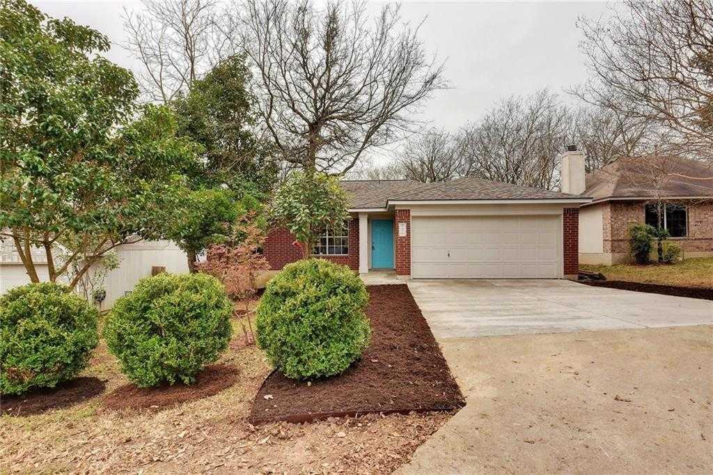 $249,850 - 3Br/2Ba -  for Sale in Fairway Ridge 02 Amd, Austin