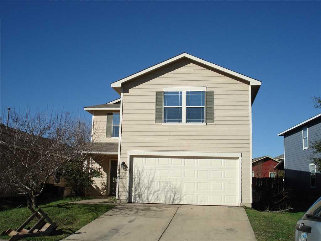 $248,000 - 4Br/3Ba -  for Sale in Colorado Crossing 02 Sec 02, Austin