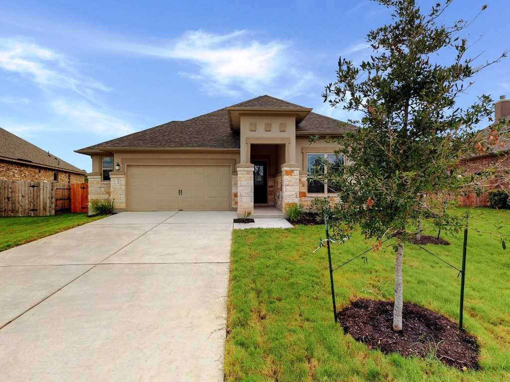 $393,759 - 3Br/3Ba -  for Sale in Arrowhead Ranch Ph 1, Dripping Springs