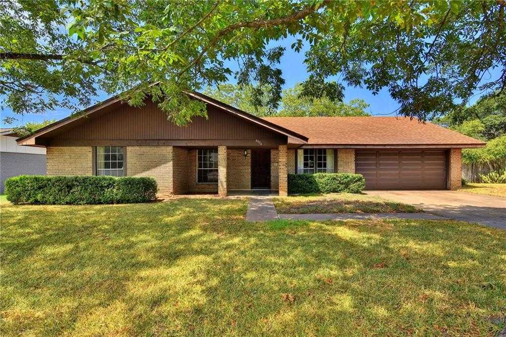 $487,400 - 4Br/2Ba -  for Sale in Travis Country, Austin