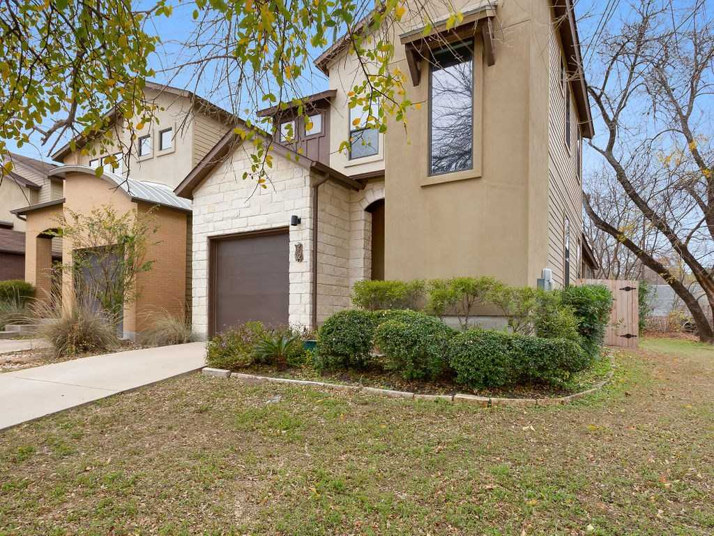 $470,000 - 3Br/3Ba -  for Sale in Crossing At Bouldin Creek The, Austin