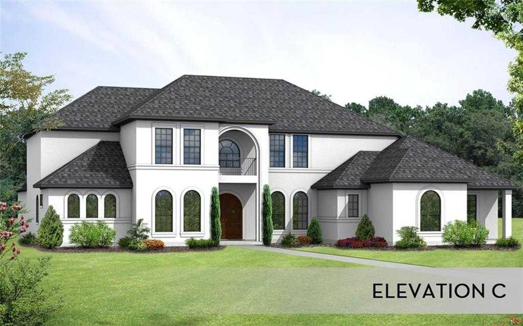 $1,077,885 - 5Br/6Ba -  for Sale in Estates Of Flintrock The, Austin