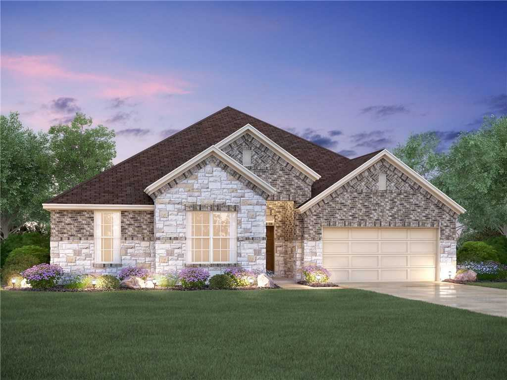 $380,785 - 3Br/3Ba -  for Sale in Arrowhead Ranch, Dripping Springs