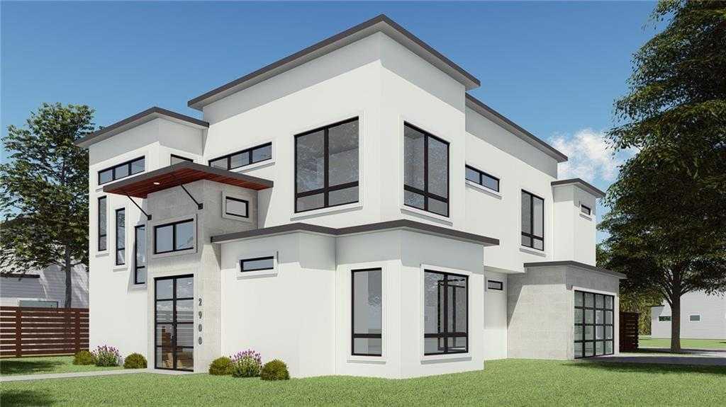 $1,250,000 - 4Br/3Ba -  for Sale in Allandale Park Sec 02, Austin