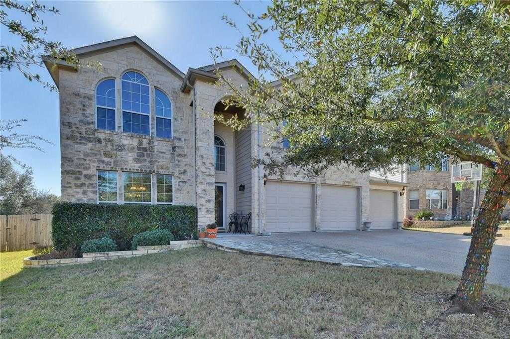 $299,999 - 5Br/3Ba -  for Sale in Summerlyn Ph P-2, Leander