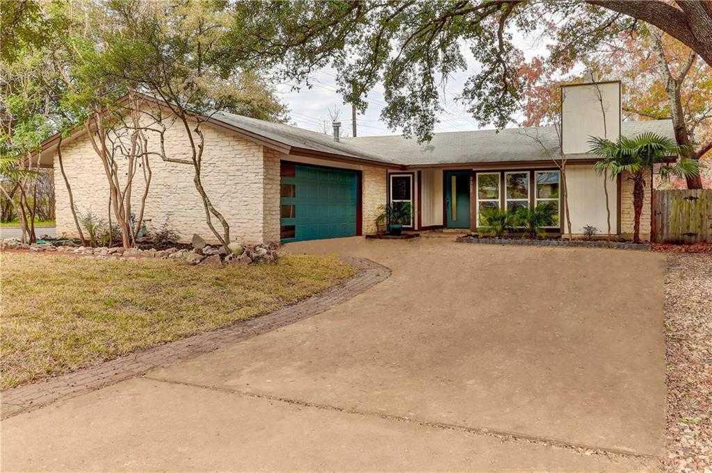 $660,500 - 3Br/3Ba -  for Sale in Allandale Park Sec 08, Austin