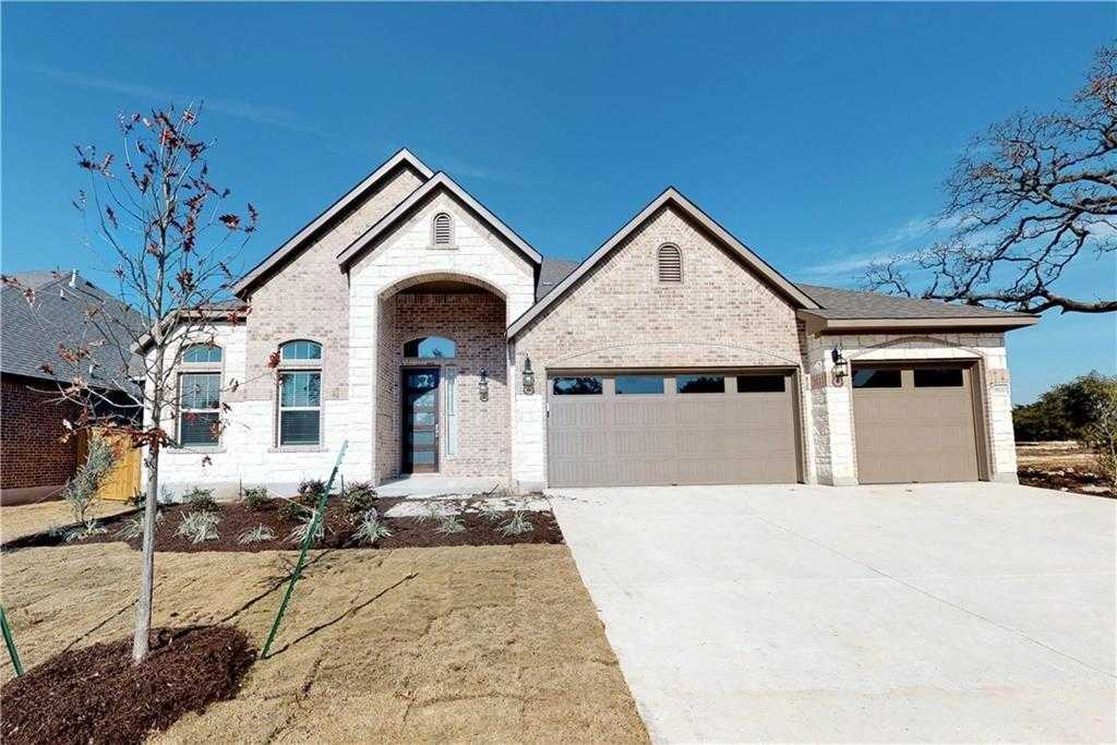 $479,990 - 4Br/4Ba -  for Sale in Highlands At Mayfield Ranch, Round Rock