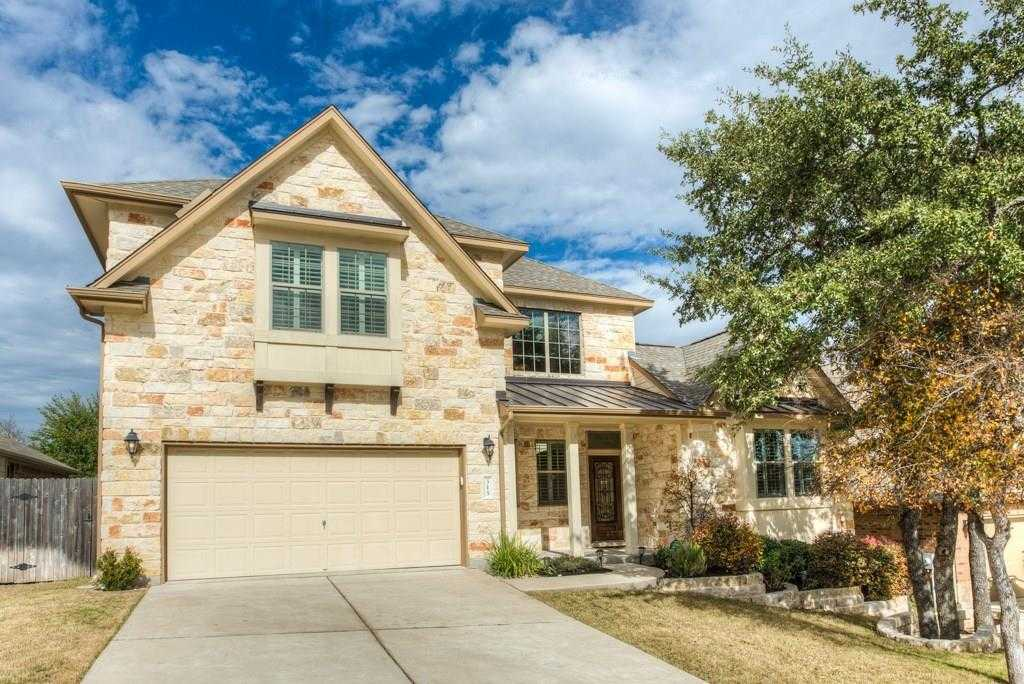 $539,900 - 5Br/4Ba -  for Sale in Ranch At Brushy Creek Sec 7c, Cedar Park