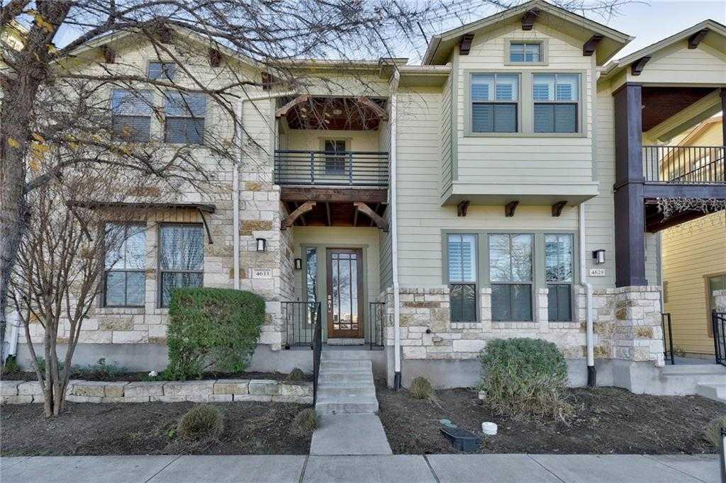 $518,000 - 3Br/3Ba -  for Sale in Mueller Sec Vi Sub, Austin