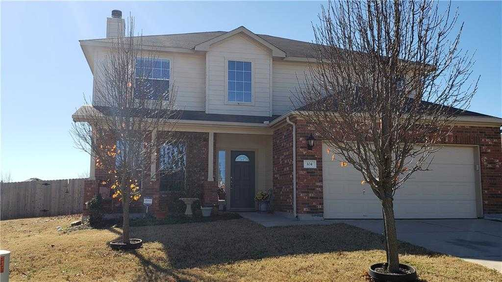 $257,500 - 4Br/3Ba -  for Sale in Summerlyn Ph L-1a, Leander