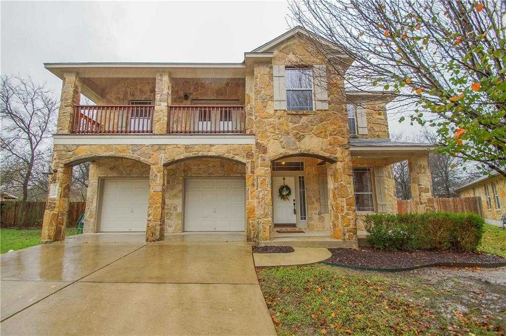 $318,500 - 3Br/3Ba -  for Sale in Whispering Hollow Ph 1 Sec 2b, Buda