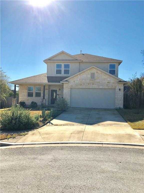 $275,000 - 4Br/4Ba -  for Sale in Forest Creek Sec 12, Round Rock