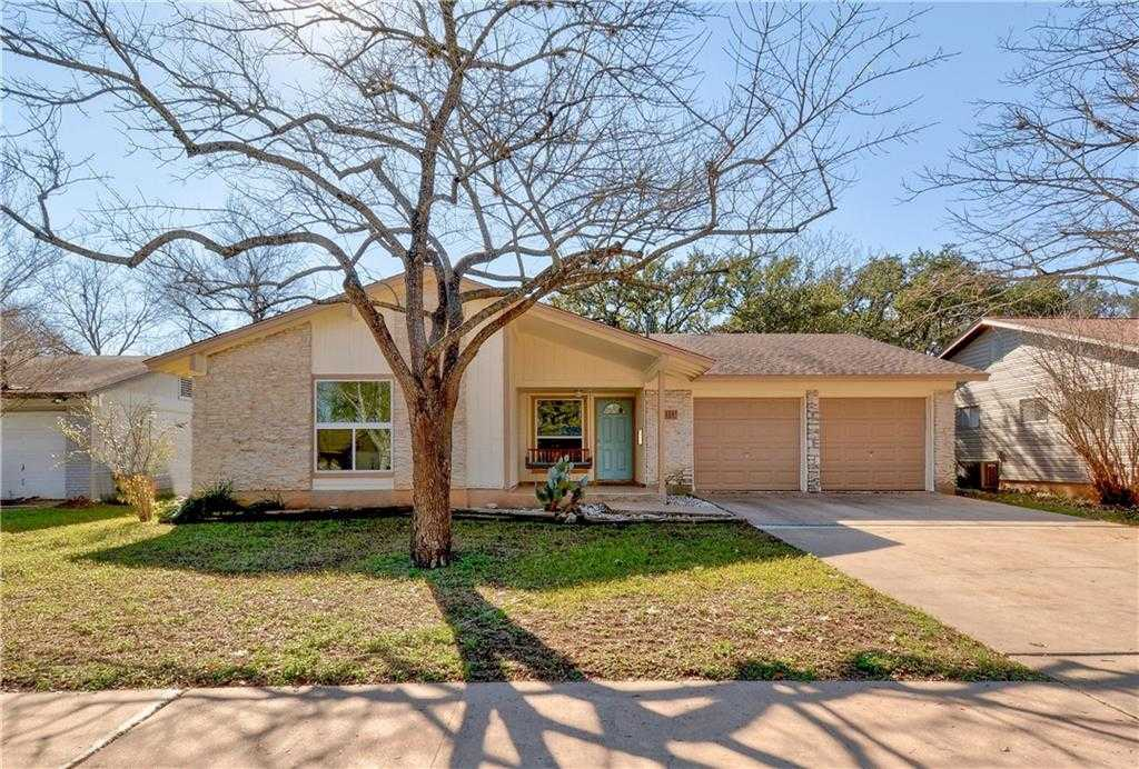 $375,000 - 4Br/2Ba -  for Sale in Cherry Creek 03, Austin