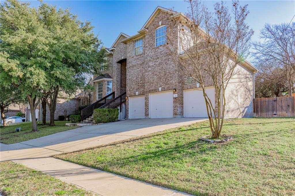 $409,000 - 5Br/4Ba -  for Sale in Forest Creek Sec 19, Round Rock