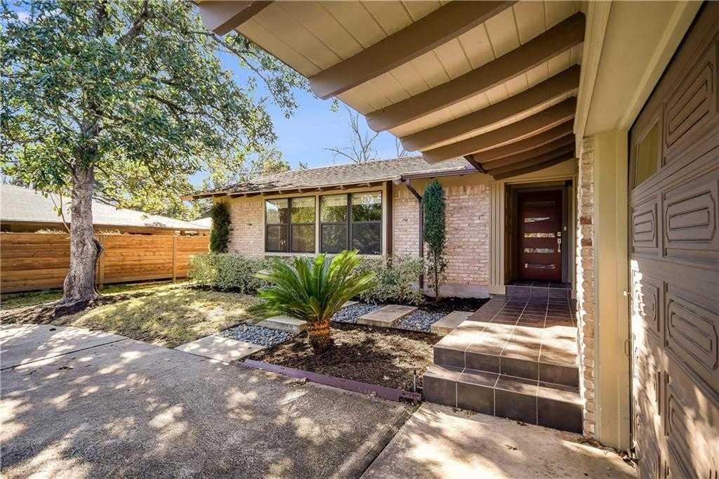 $735,000 - 4Br/2Ba -  for Sale in Allandale West Sec 03, Austin