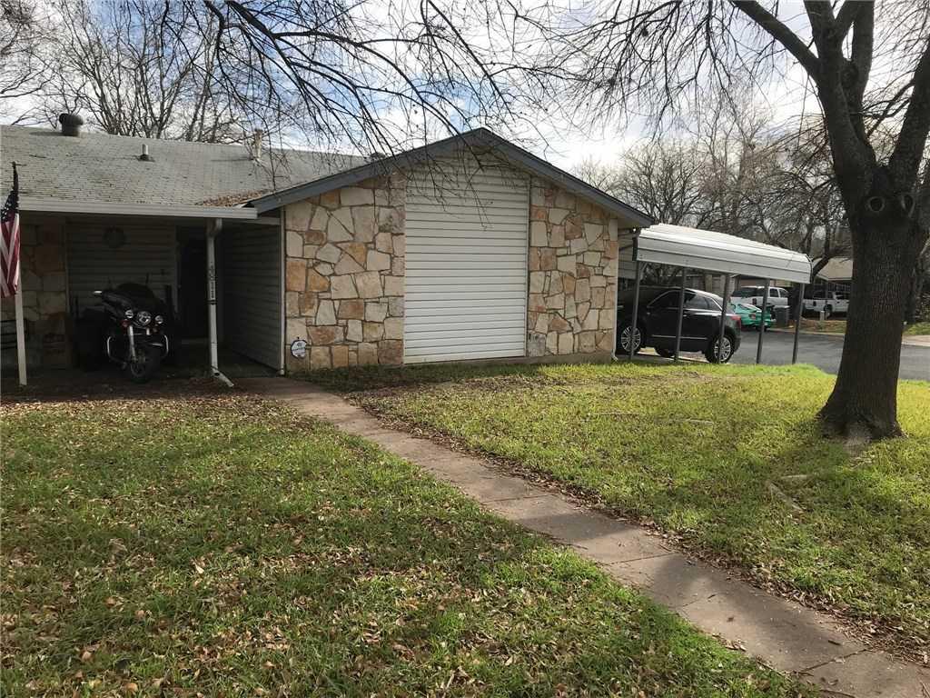 $245,000 - 4Br/2Ba -  for Sale in Williamson Creek Sec 01-a, Austin