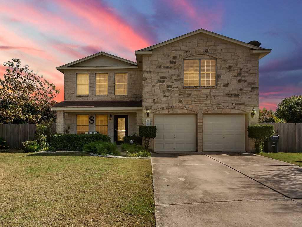 $229,999 - 4Br/3Ba -  for Sale in Country Estates Sec 5, Hutto