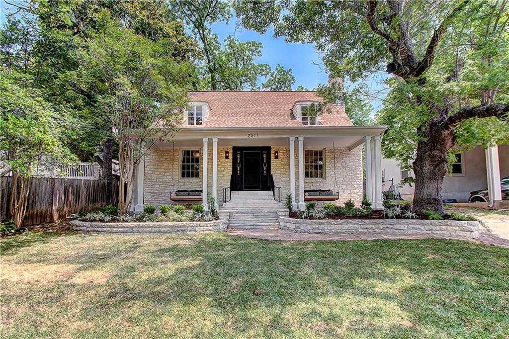 $1,139,000 - 4Br/4Ba -  for Sale in Longview Terrace, Austin