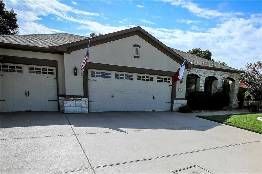 $585,000 - 3Br/4Ba -  for Sale in Sun City Texas, Georgetown