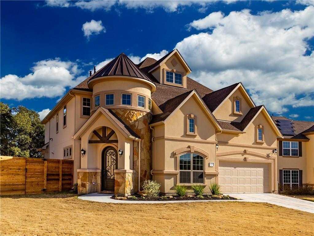 $1,100,000 - 5Br/4Ba -  for Sale in Northwest Hills Ranch Ii Resub, Austin