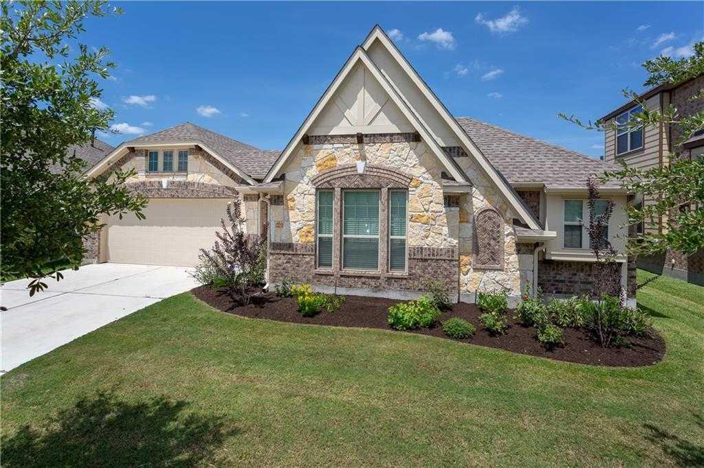 $325,000 - 4Br/3Ba -  for Sale in Star Ranch Sec 7 Ph 1b, Hutto