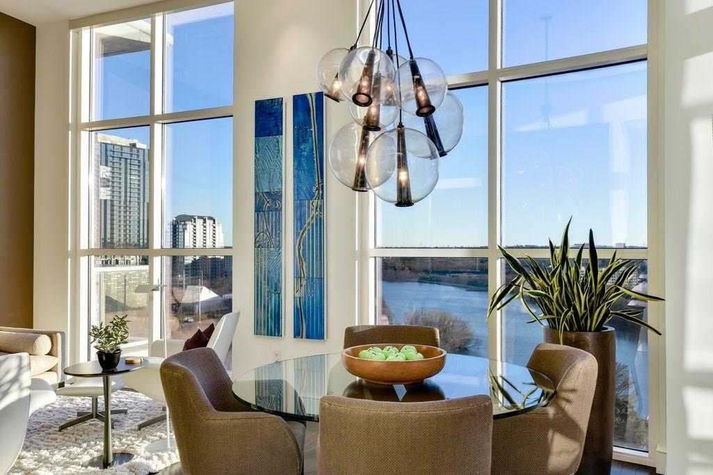 $3,940,000 - 2Br/4Ba -  for Sale in Town Lake Residences Condo, Austin