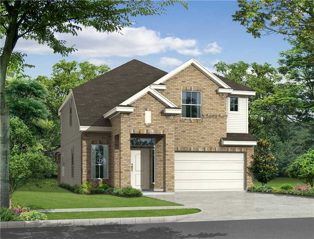 $295,950 - 4Br/3Ba -  for Sale in The Crossing At Wells Branch, Austin