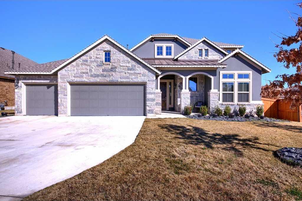 $399,000 - 4Br/3Ba -  for Sale in Falcon Pointe Sec 15, Pflugerville