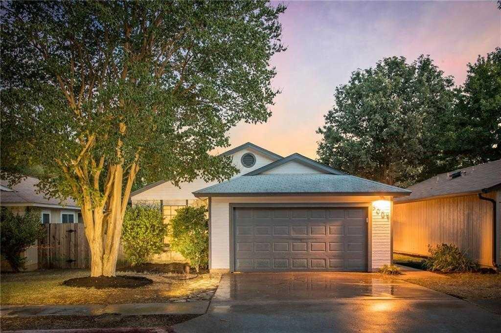 $279,900 - 3Br/2Ba -  for Sale in Milwood Sec 15-a, Austin