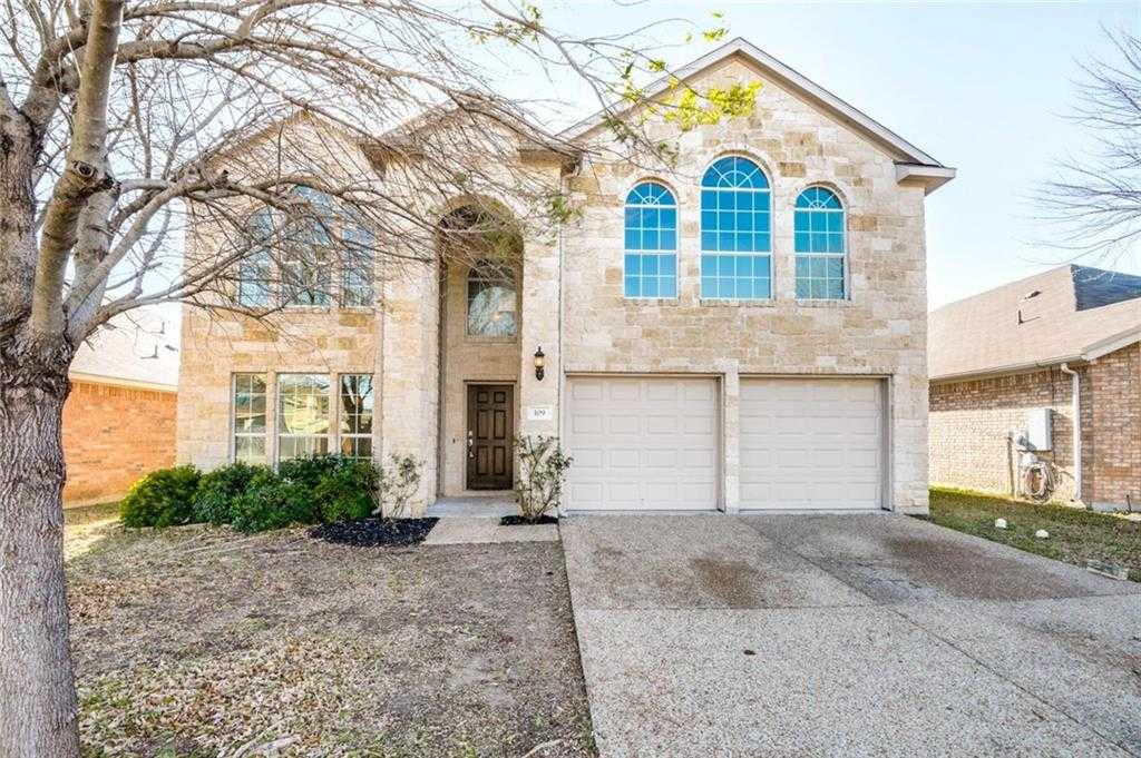 $269,900 - 4Br/3Ba -  for Sale in Summerlyn Ph P-2, Leander