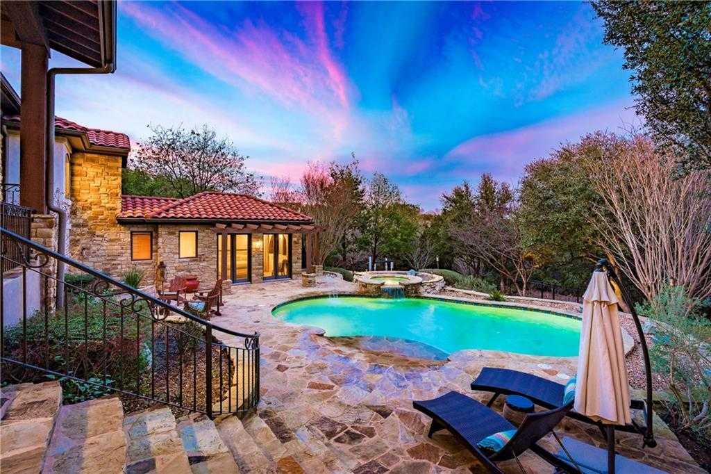 $1,799,000 - 5Br/6Ba -  for Sale in Spanish Oaks, Austin