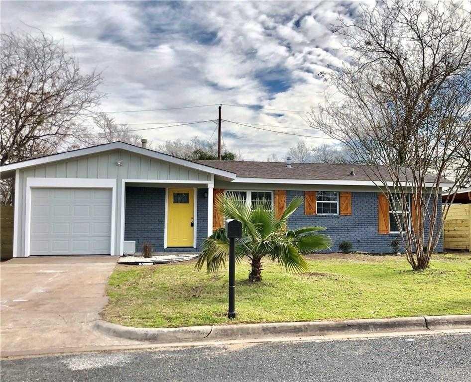 $439,000 - 3Br/2Ba -  for Sale in Windsor Park 02 Sec 04, Austin