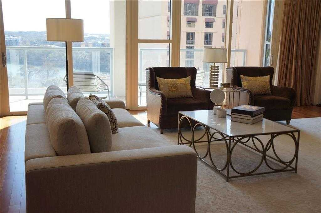 $1,599,000 - 2Br/3Ba -  for Sale in Town Lake Residences Condo, Austin