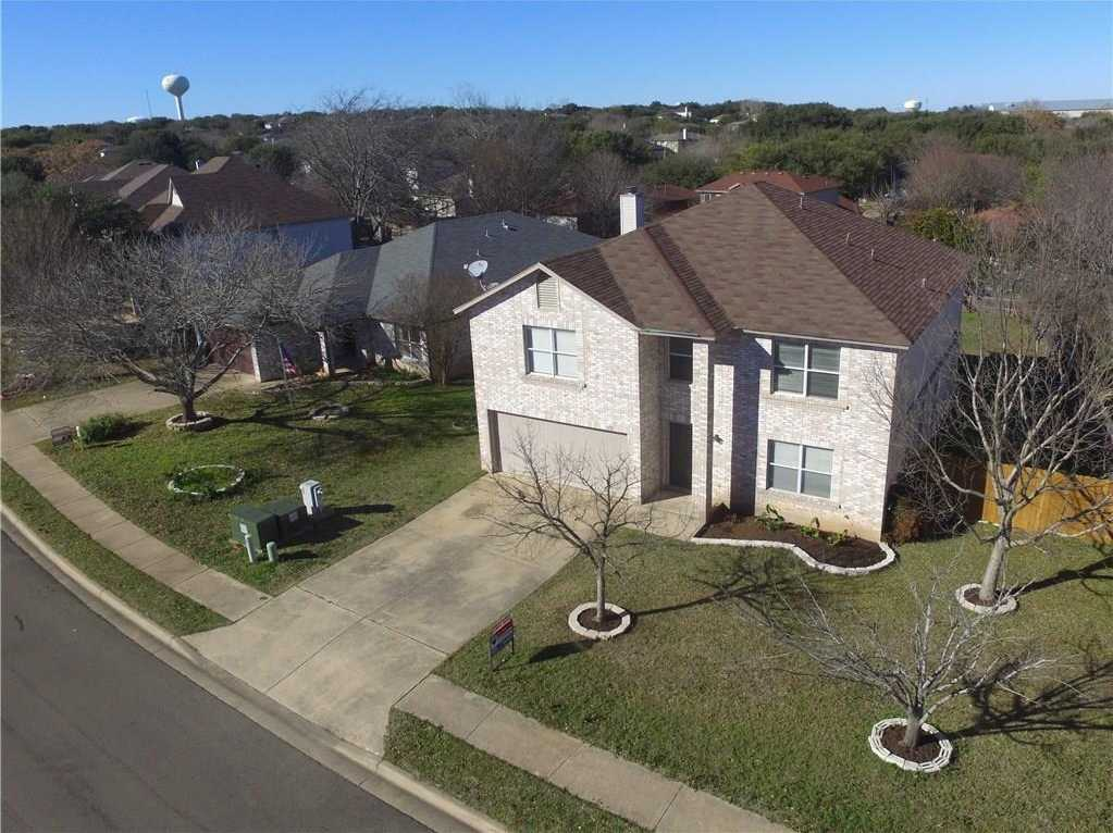 $278,000 - 4Br/3Ba -  for Sale in Crossing At Carriage Hills Sec 1, Cedar Park
