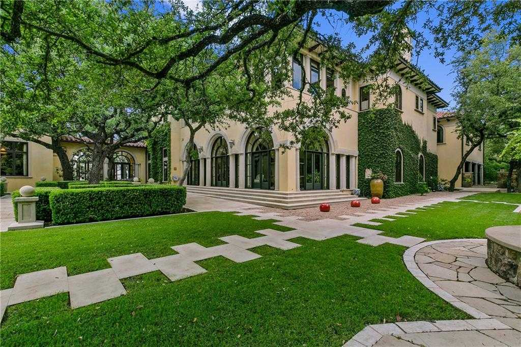 $3,250,000 - 4Br/5Ba -  for Sale in Barton Creek Sec G Ph 02, Austin