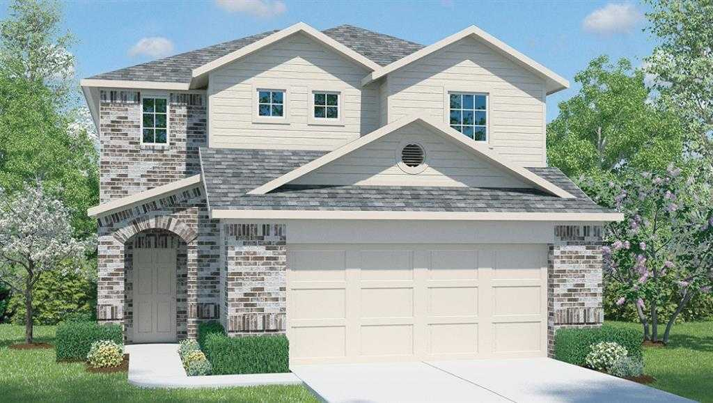 $264,990 - 4Br/3Ba -  for Sale in Cantarra Meadow, Pflugerville