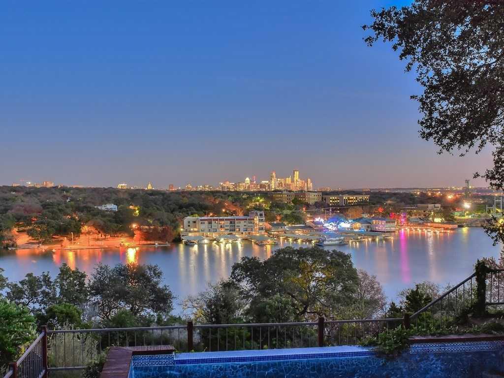 $1,950,000 - 3Br/3Ba -  for Sale in Laguna Loma, Austin