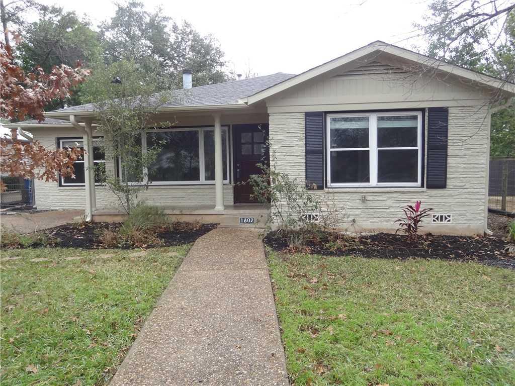 $749,900 - 3Br/2Ba -  for Sale in Brykerwoods E, Austin