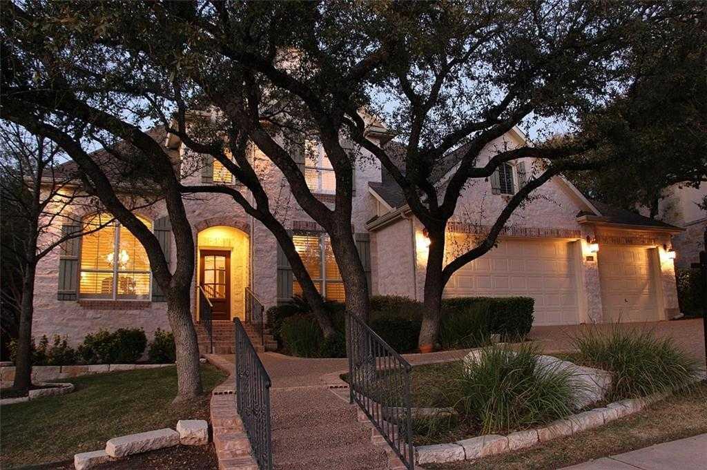 $595,000 - 5Br/4Ba -  for Sale in Twin Creeks Country Club Sec 6, Cedar Park