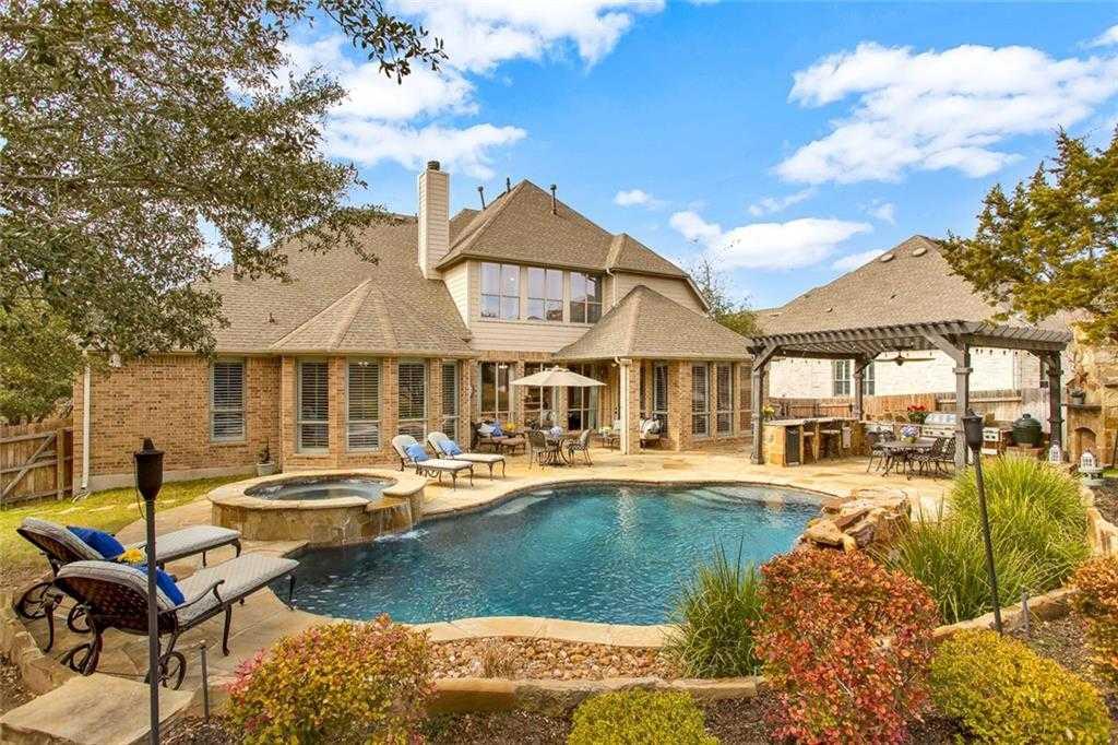 $670,000 - 5Br/5Ba -  for Sale in Belterra, Austin